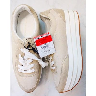 UNIQLO、ZARAのSALE購入品コーデ♡の記事に添付されている画像