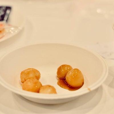 手作りのもちもちみたらし団子♡!の記事に添付されている画像