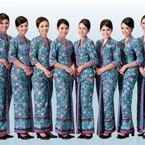 マレーシア一人旅Last~快適だったマレーシア航空~の記事に添付されている画像