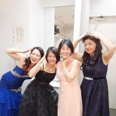 新しい風コンサート 無事終演いたしました〜の記事に添付されている画像