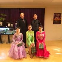 TOMOダンススタジオ新年パーティーの記事に添付されている画像