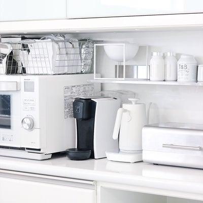 シンプルデザインで温度調節 保温も出来る電気ケトル♡の記事に添付されている画像