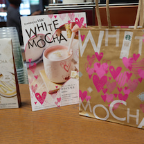 【Starbucks 】今日スタバへ いったら・・ ショック!の記事に添付されている画像