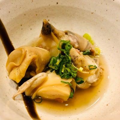 『お酒処 ゆうじ』新鮮食材で美味い肴!@金沢市片町の記事に添付されている画像