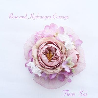 ココア色のバラの記事に添付されている画像