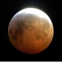 獅子座皆既月食に観た不思議な夢❗️初の誘導瞑想CDの感想の記事に添付されている画像