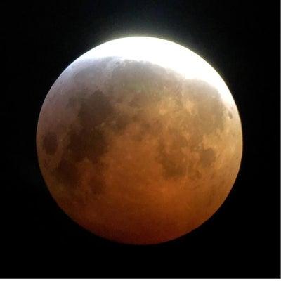 いよいよ獅子座満月皆既月食‼️今日中にやること‼️の記事に添付されている画像