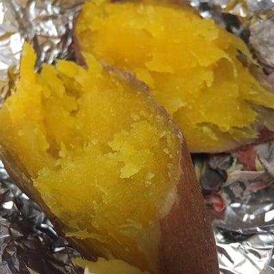 安納芋のオーブン焼き芋の記事に添付されている画像