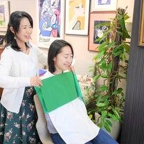 お客様の笑顔が嬉しい♪似合うメガネ診断の記事に添付されている画像