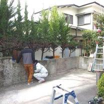 岡崎市O様邸 風災工事(カーポート工事)2 ~カーポートの解体が完了しました~の記事に添付されている画像