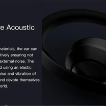 Xiaomi Mi Gaming Headset:Tailored for Gaの記事に添付されている画像