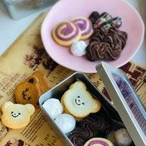 ◆バレンタインはクッキー缶にしませんか?の記事に添付されている画像