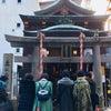 2019.1.7『神社おそうじ隊、江戸見参!』その3の画像