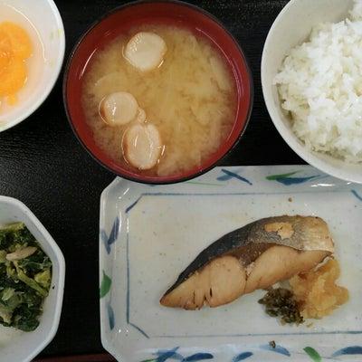 ばぁばの昼ごはん 給食の記事に添付されている画像