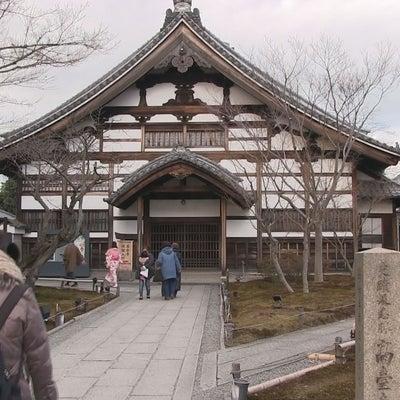 新春京都の旅2019 高台寺の記事に添付されている画像