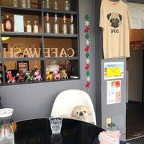 奈良カフェ/Cafe Wash Gonの記事に添付されている画像