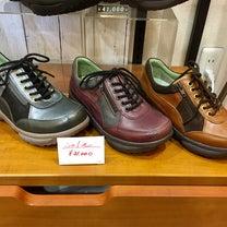 軽い靴の記事に添付されている画像