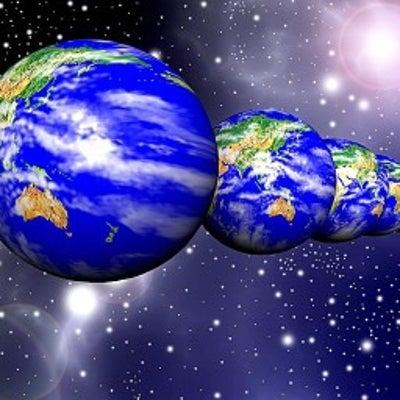 宇宙のイベントについて補足の記事に添付されている画像