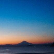 sunset&supermoonの記事に添付されている画像