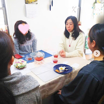 Spiritual healing &readingお茶会開催いたしましたの記事に添付されている画像