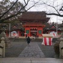 金の龍を背に乗せて~♪[富士山本宮浅間神社編]の記事に添付されている画像