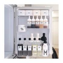 冷蔵庫の中をホワイト化!の記事に添付されている画像