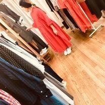 本日はお洋服が色々と入荷致しました(*^ω^*)の記事に添付されている画像