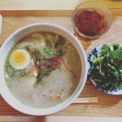 ラクサ☆「越麺屋」~福井市~座敷有~の記事に添付されている画像
