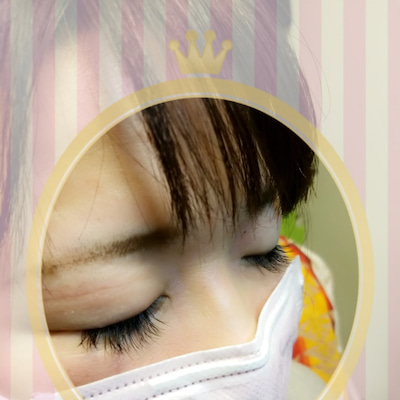 仙台市太白区長町M様マツエクありがとうございましたの記事に添付されている画像