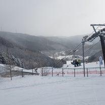 今週は今日、明日がお店がお休みで岐阜県めいほうスキー場でスノーボード!の記事に添付されている画像