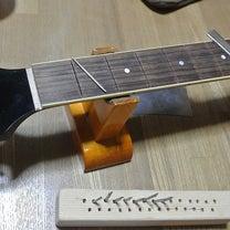 最近のギターのネックっての記事に添付されている画像