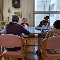 2018.12.31 忘年会の記事に添付されている画像
