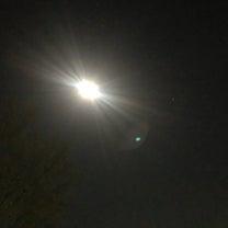 今日は月がきれいの記事に添付されている画像