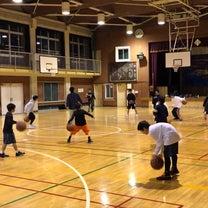 やや復調?!KKバスケ塾♪の記事に添付されている画像