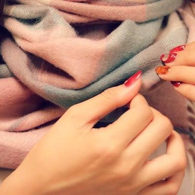 冷えから起こる、肩こり・首こりを予防する習慣!の記事に添付されている画像
