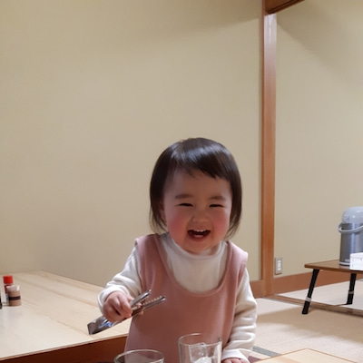 1歳7ヵ月と健診の記事に添付されている画像