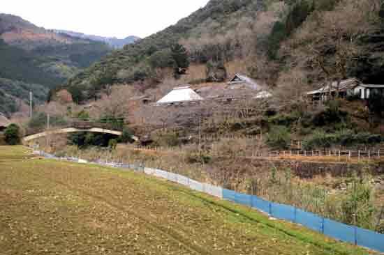 【1】小川城