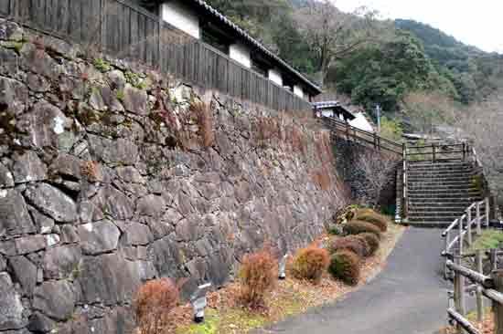 【3】小川城