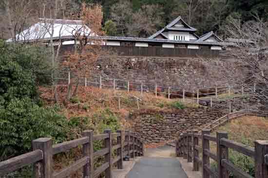 【2】小川城