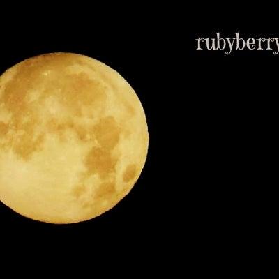 満月とクリスタルボウル・・*゜の記事に添付されている画像