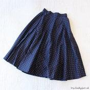 【UNIQLO】春に使えるスカートが2990→500円に!