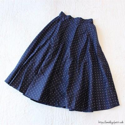 【UNIQLO】春に使えるスカートが2990→500円に!の記事に添付されている画像