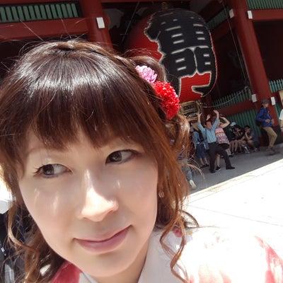 プレミアムイベント✨3月✨浅草で着物を着て散策して一緒に写真を撮りませんか?✨の記事に添付されている画像
