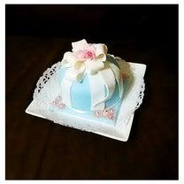 私のケーキの記事に添付されている画像