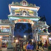 世界最大のインドのお祭りin Penang タイプーサムで美容師として気になったの記事に添付されている画像