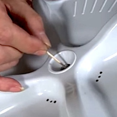 2019-113 9BL洗濯機で洗い物が、羽-プロペラ-パルセーター,空回り,!の記事に添付されている画像