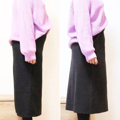 【失敗コーデ】ぽっちゃり女子が小さめスカートを穿いた結果...の記事に添付されている画像
