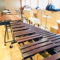 初挑戦!楽器を使って即興演奏レッスン♬︎の記事に添付されている画像