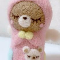 マトリョーシカ♡天使くまリョーシカ♩の記事に添付されている画像