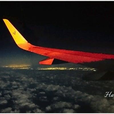 空の上からの記事に添付されている画像